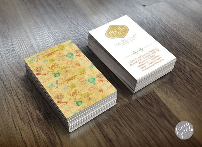 MUKEMMEL-card