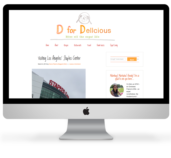 dfd-screen